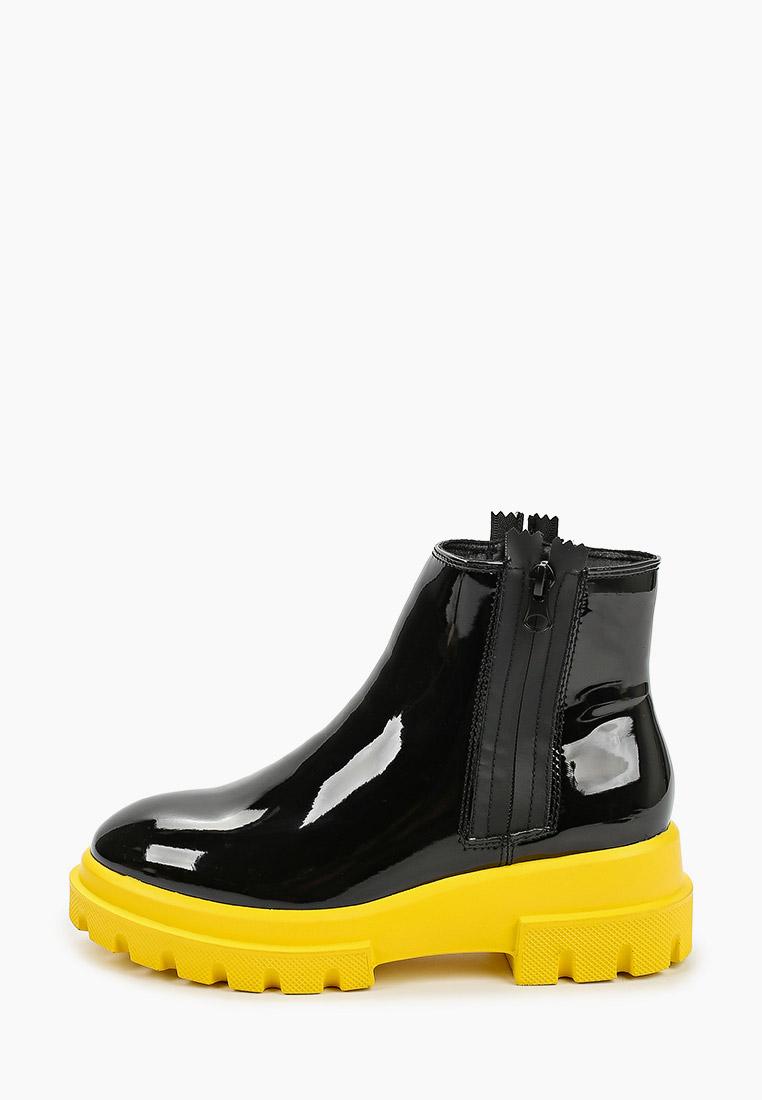 Ботинки для девочек Keddo (Кеддо) 508276/10