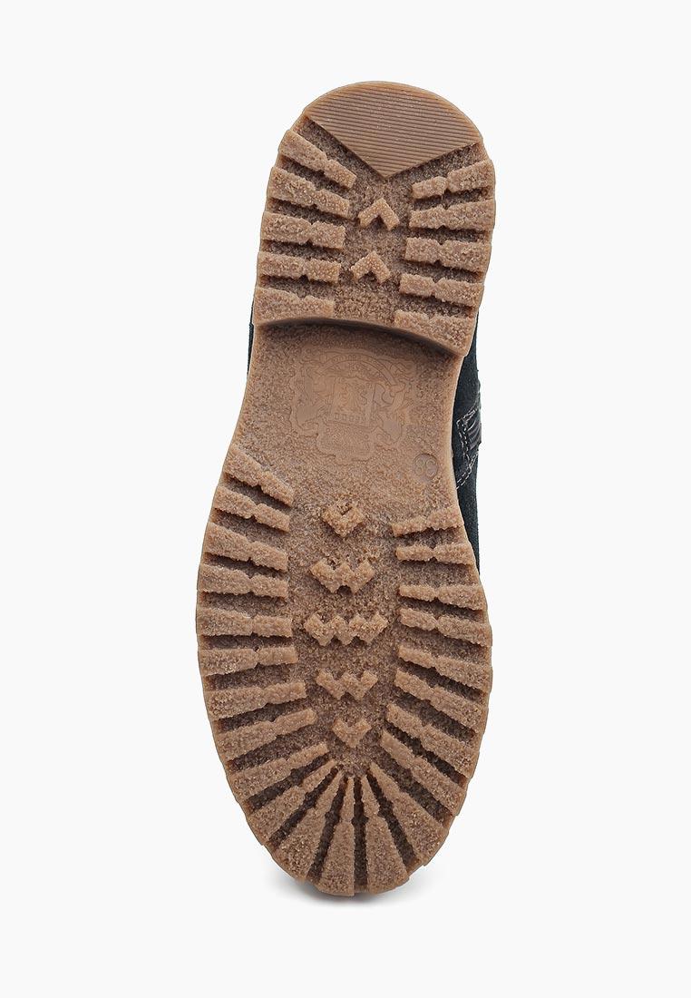 Ботинки для девочек Keddo (Кеддо) 578127/55-07: изображение 8