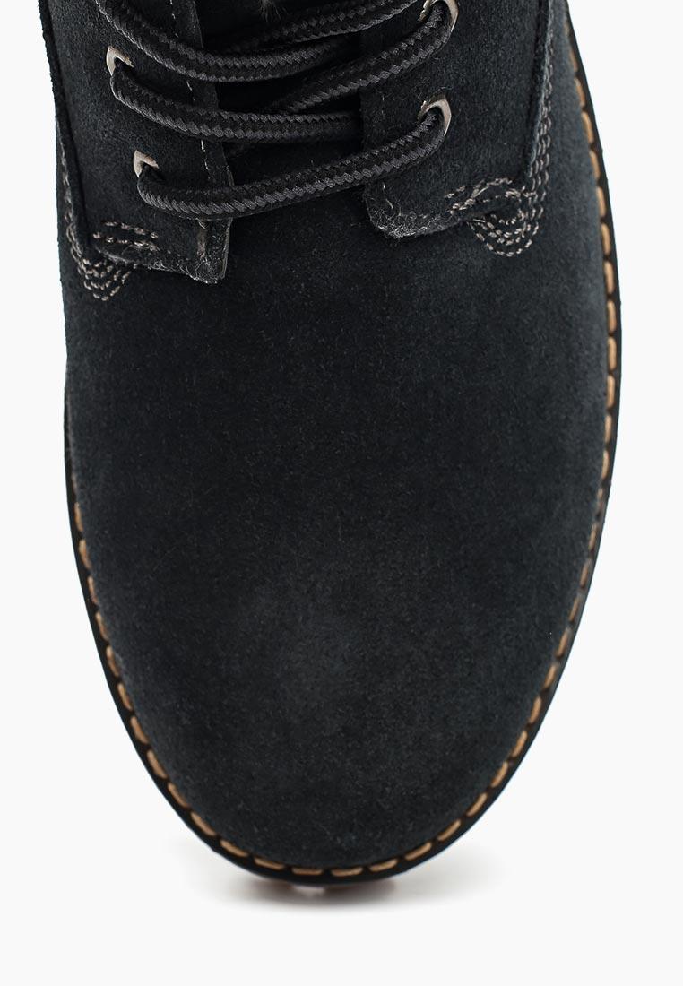 Ботинки для девочек Keddo (Кеддо) 578127/55-07: изображение 9