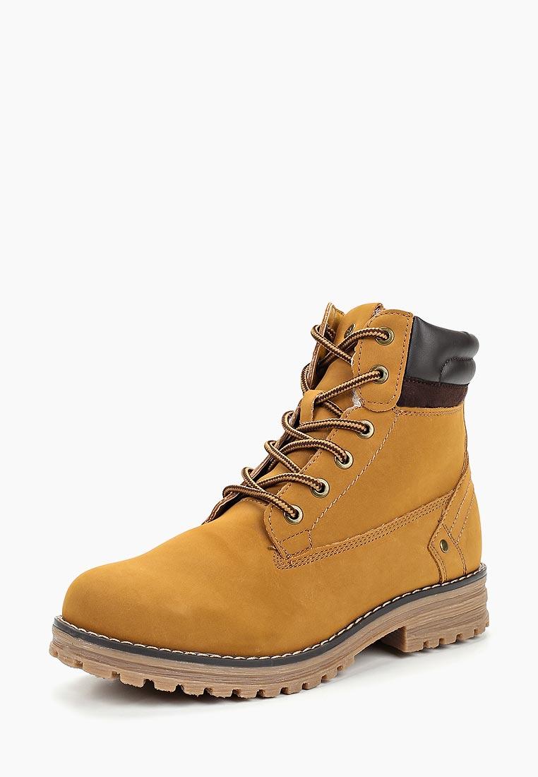 Ботинки для мальчиков Keddo (Кеддо) 588127/10-15
