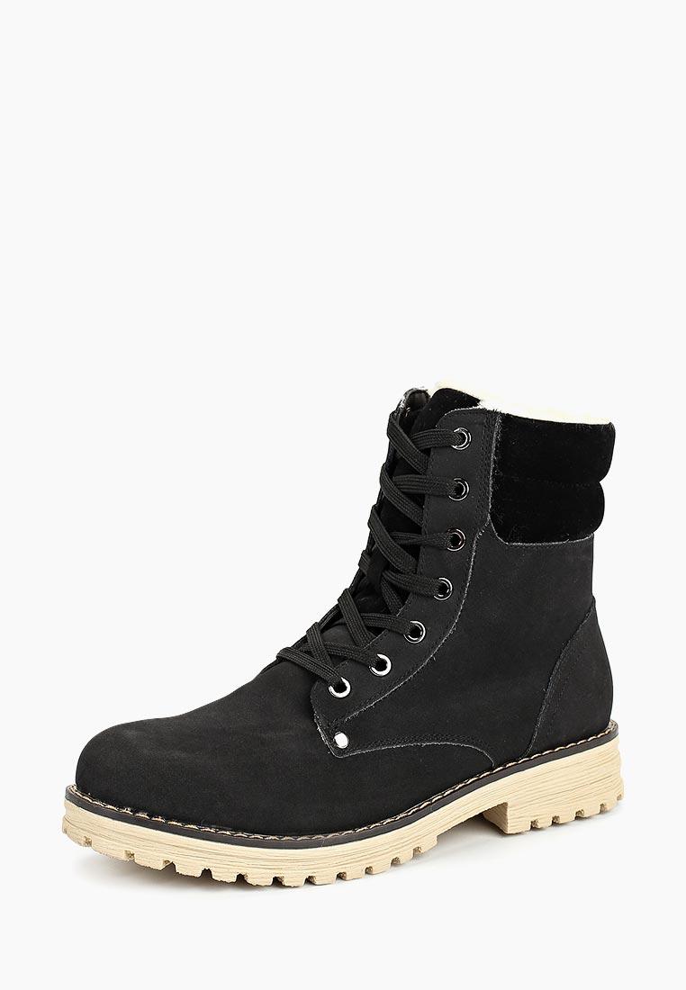 Ботинки для мальчиков Keddo (Кеддо) 588127/20-01