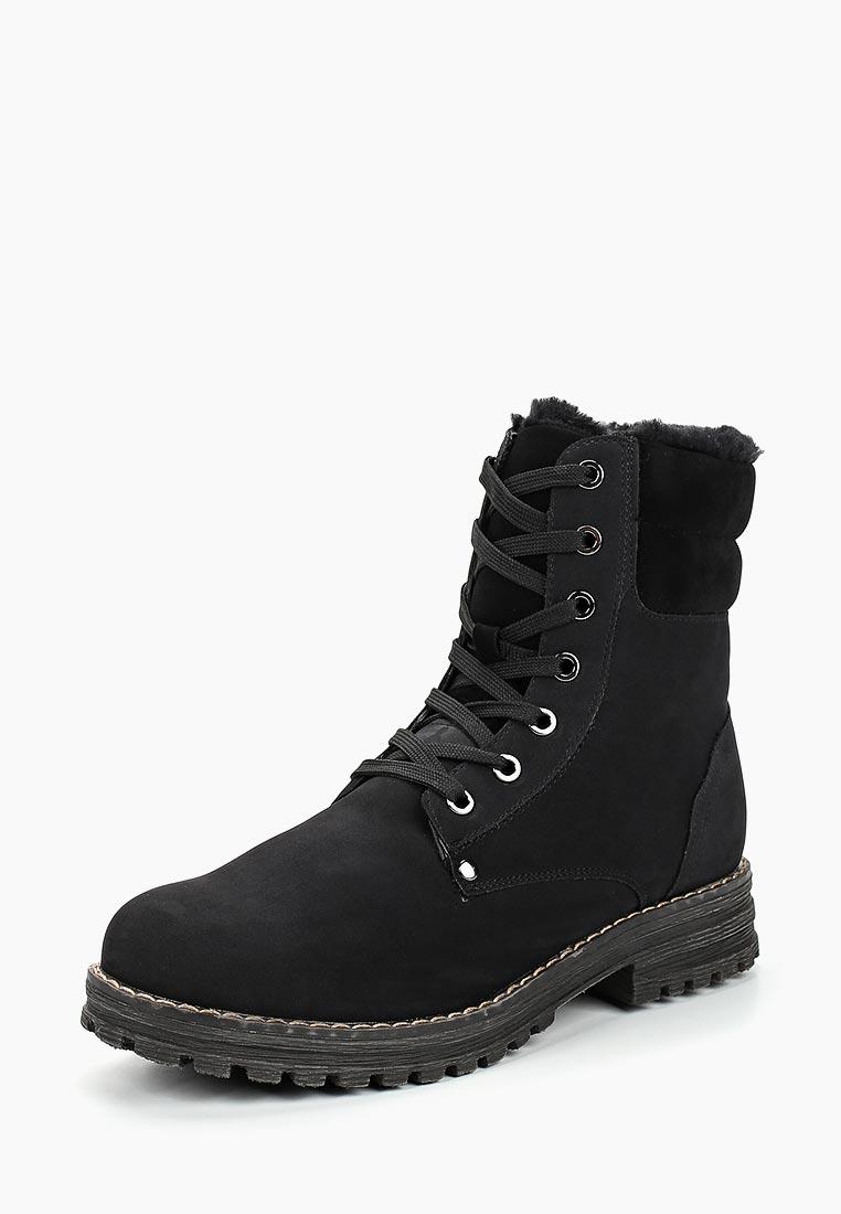 Ботинки для девочек Keddo (Кеддо) 588127/20-05