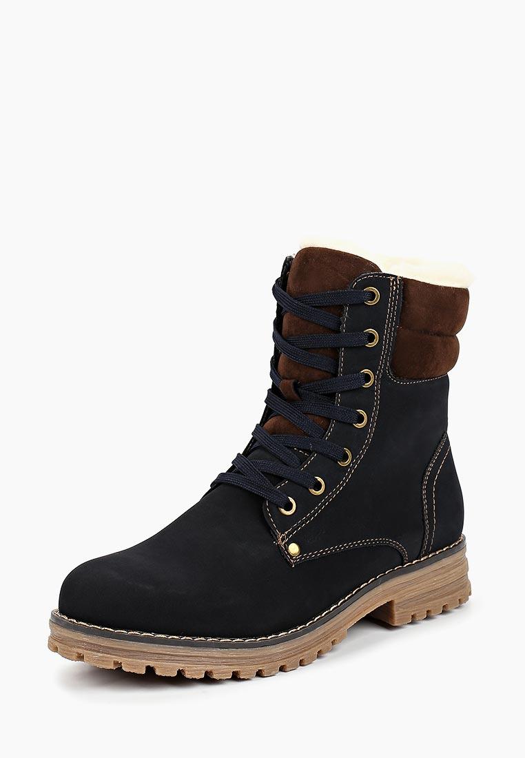 Ботинки для мальчиков Keddo (Кеддо) 588127/20-07