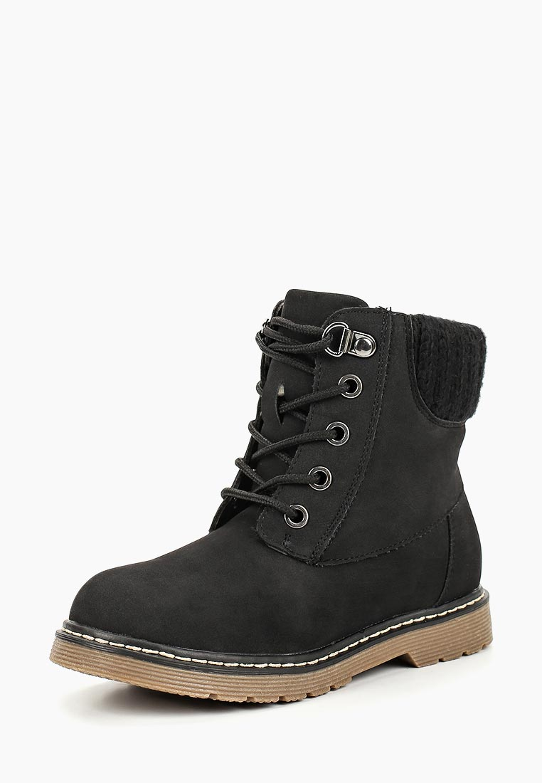 Ботинки для мальчиков Keddo (Кеддо) 588220/01-05