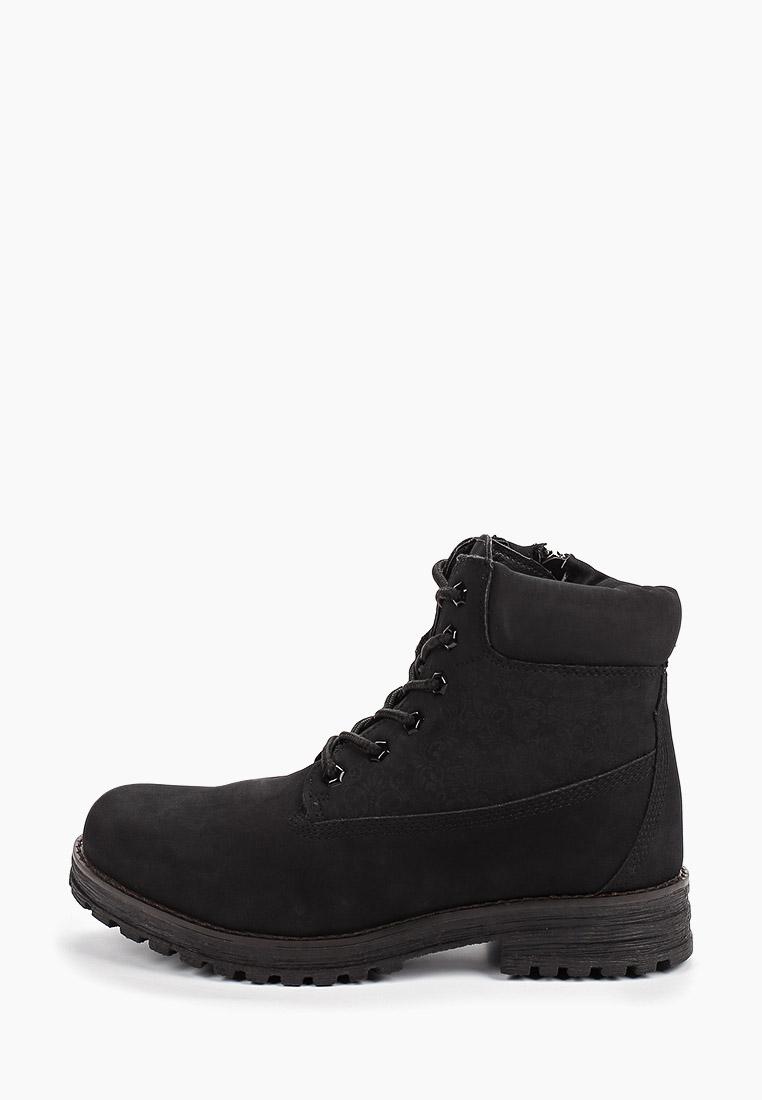 Ботинки для мальчиков Keddo (Кеддо) 598127/05-06