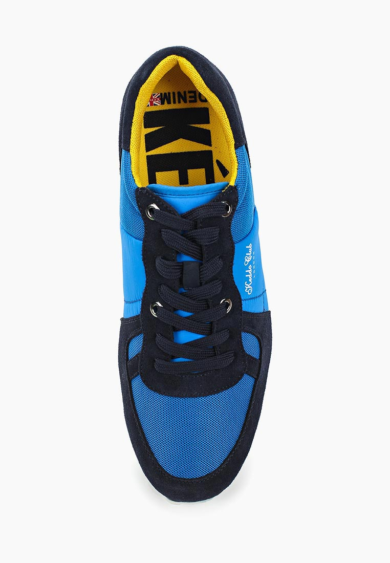 Мужские кроссовки Keddo (Кеддо) 887382/07-01: изображение 4