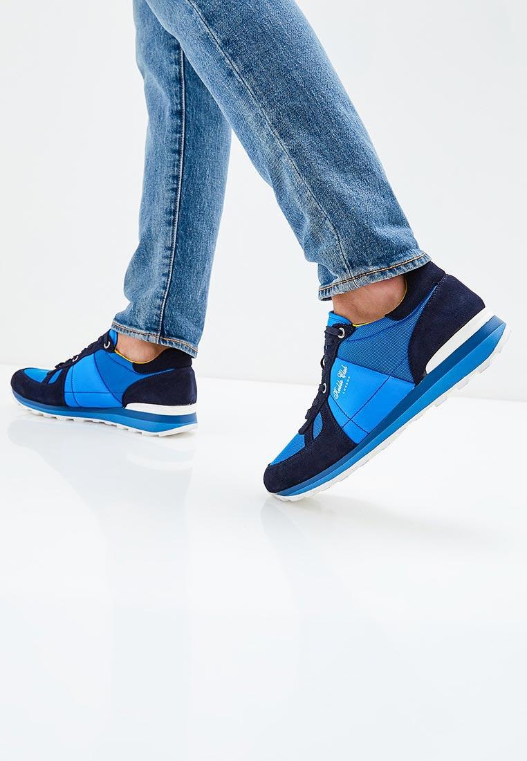 Мужские кроссовки Keddo (Кеддо) 887382/07-01: изображение 5