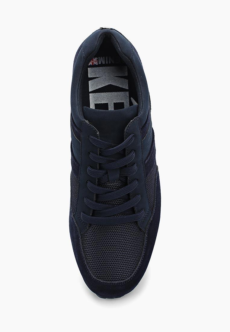 Мужские кроссовки Keddo (Кеддо) 887382/08-02: изображение 4