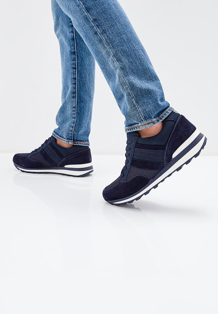 Мужские кроссовки Keddo (Кеддо) 887382/08-02: изображение 5