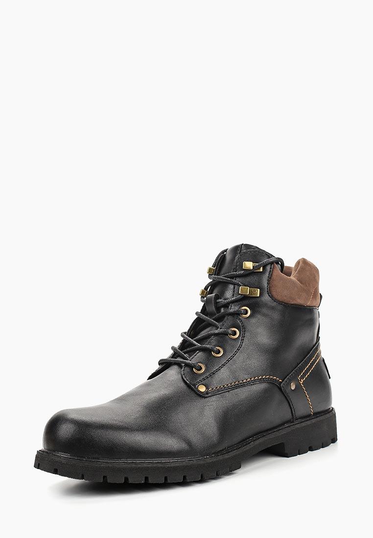 Мужские ботинки Keddo (Кеддо) 888139/01-01