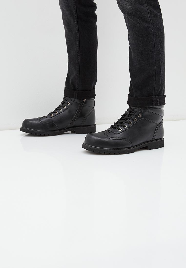 Мужские ботинки Keddo (Кеддо) 888139/09-01