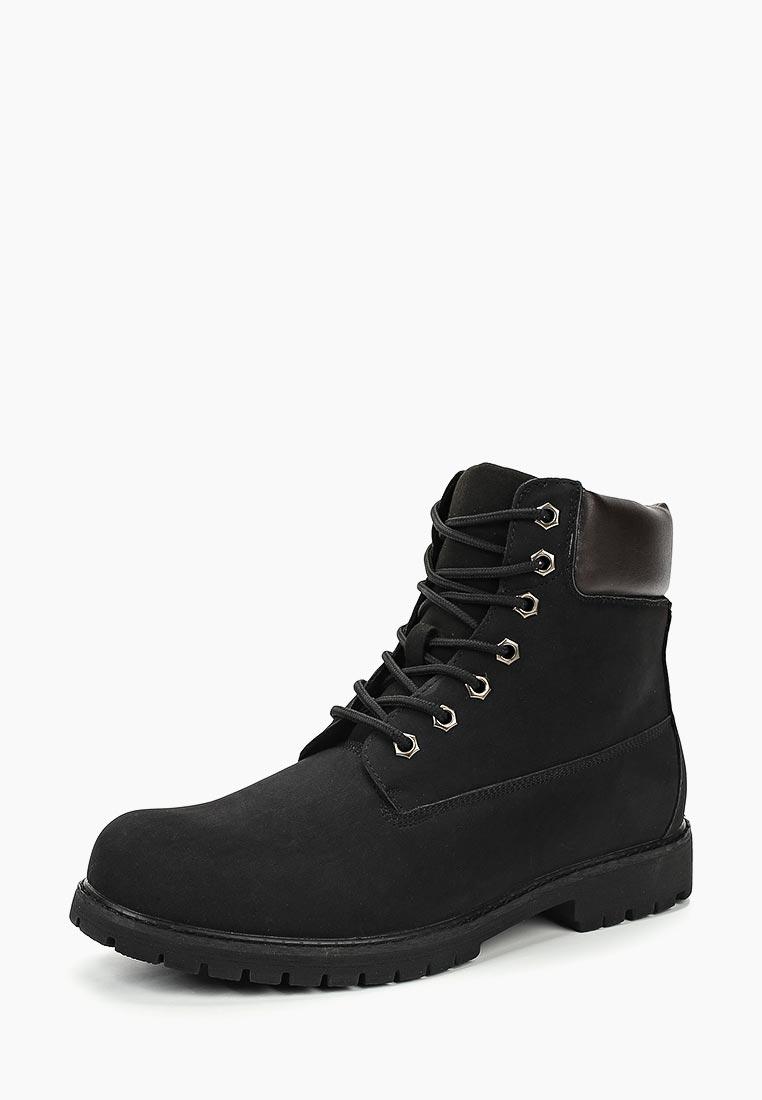 Мужские ботинки Keddo (Кеддо) 888139/13-03