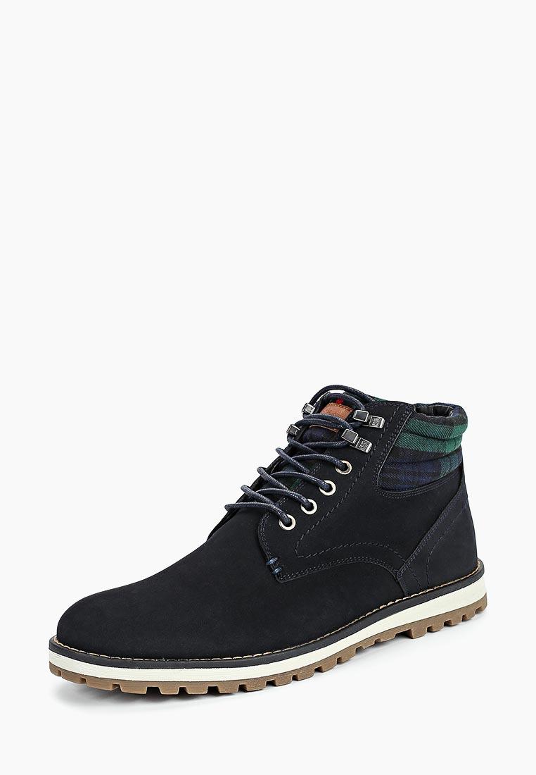 Мужские ботинки Keddo (Кеддо) 888168/01-07