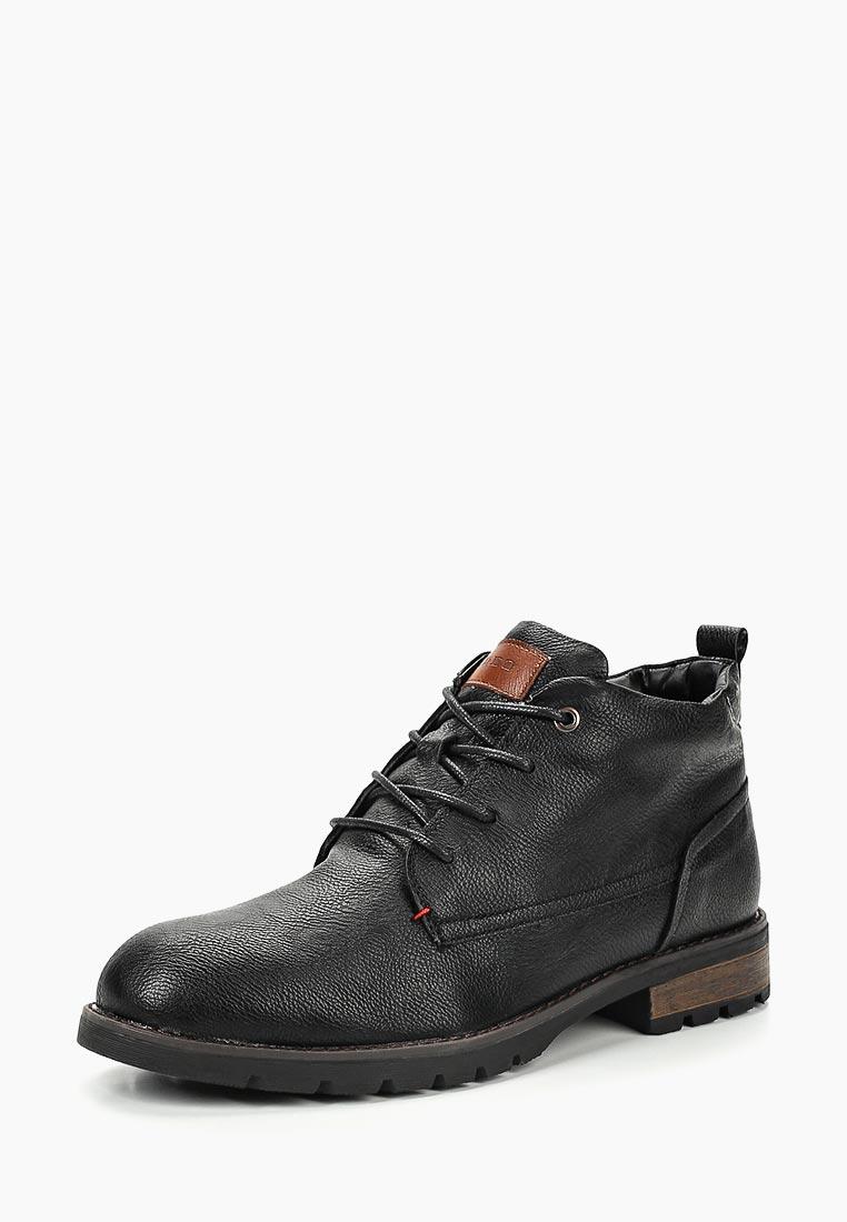Мужские ботинки Keddo (Кеддо) 888192/01-01