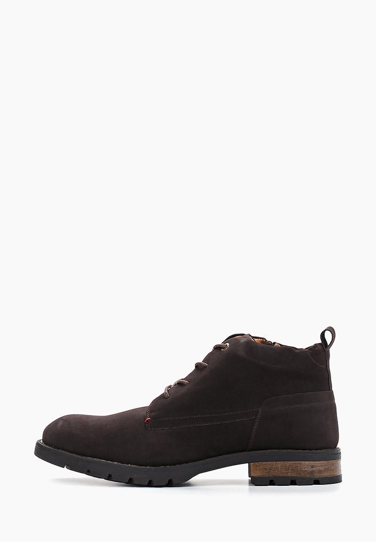 Мужские ботинки Keddo (Кеддо) 898192/01-01