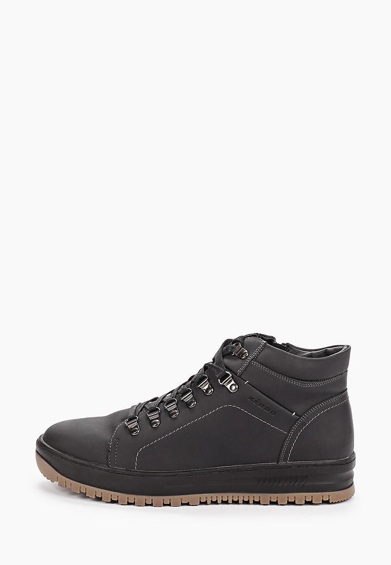Мужские ботинки Keddo (Кеддо) 898812/06-01