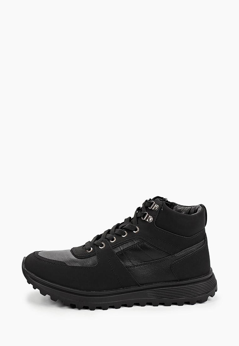 Мужские ботинки Keddo (Кеддо) 808536/02