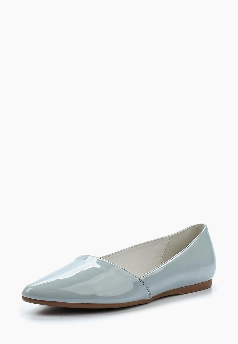 Женские балетки Keddo (Кеддо) 887356/22-03