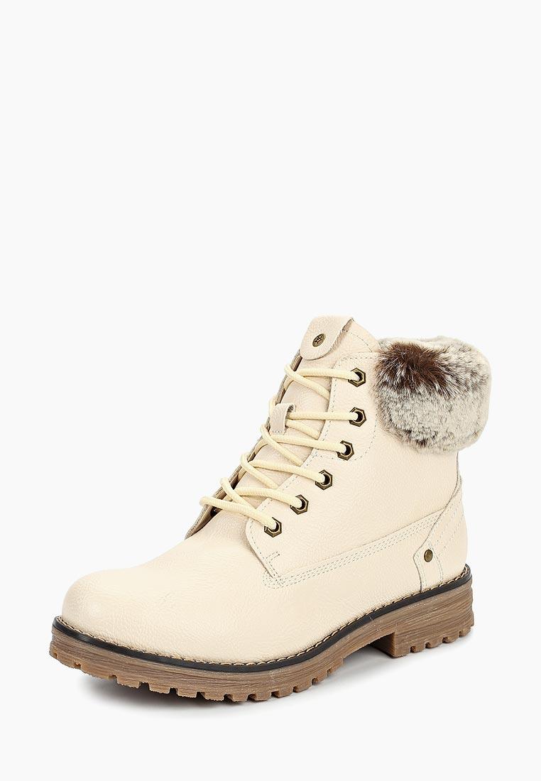 Женские ботинки Keddo (Кеддо) 888127/03-12