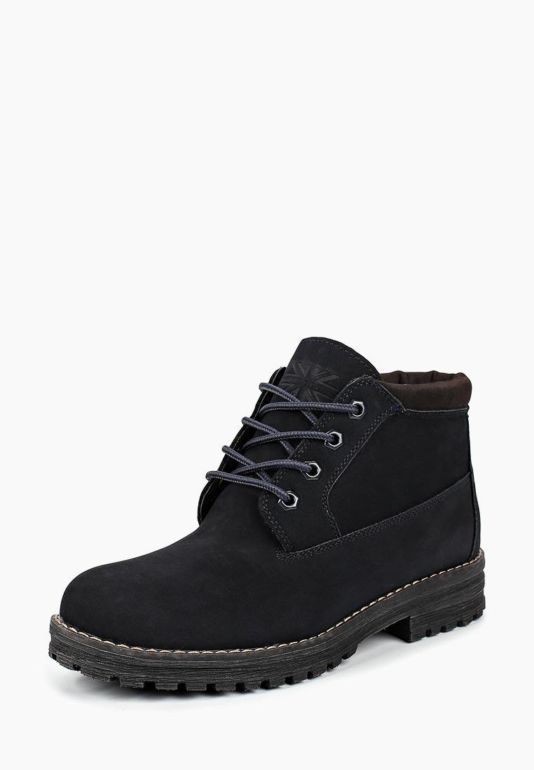 Женские ботинки Keddo (Кеддо) 888127/09-03