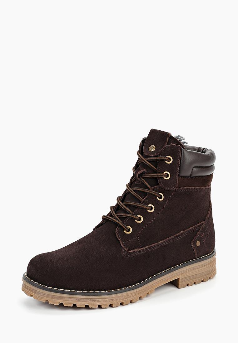 Женские ботинки Keddo (Кеддо) 888127/10-21