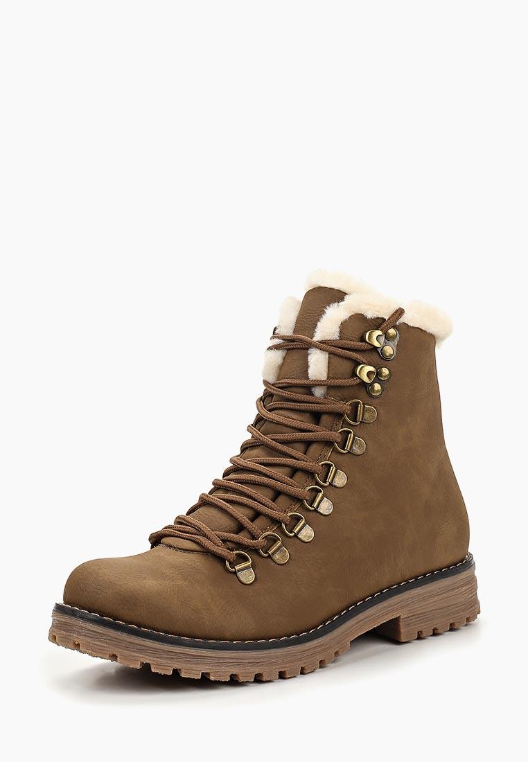 Женские ботинки Keddo (Кеддо) 888127/17-02