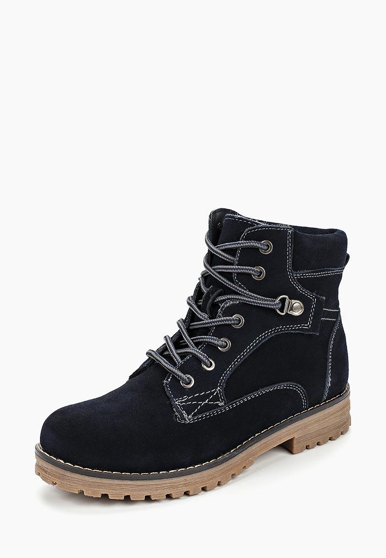 Женские ботинки Keddo (Кеддо) 888127/18-07