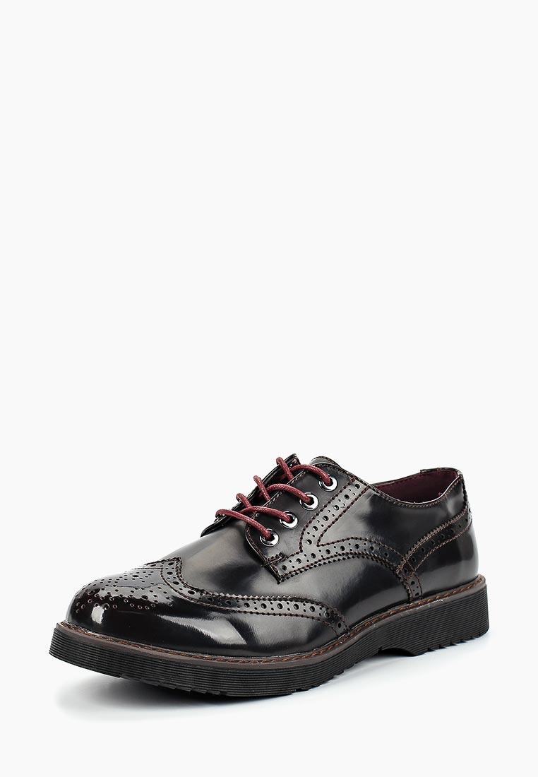Женские ботинки Keddo (Кеддо) 888133/05-03