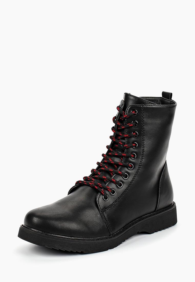 Женские ботинки Keddo (Кеддо) 888133/07-09