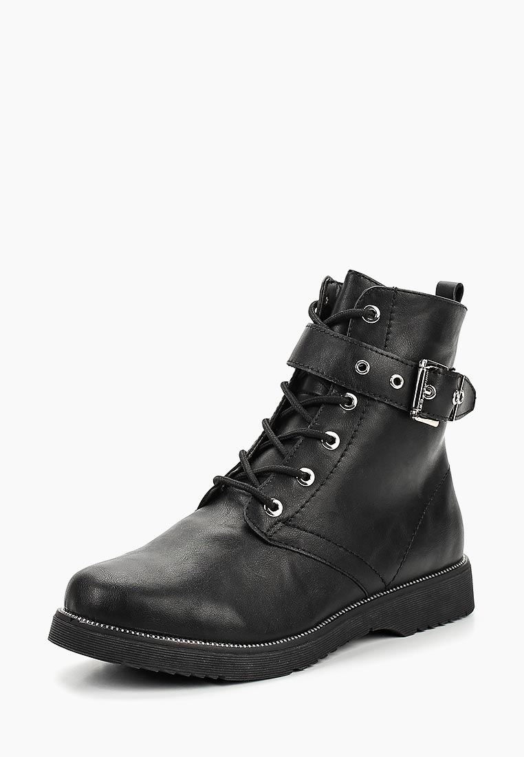 Женские ботинки Keddo (Кеддо) 888133/12-02