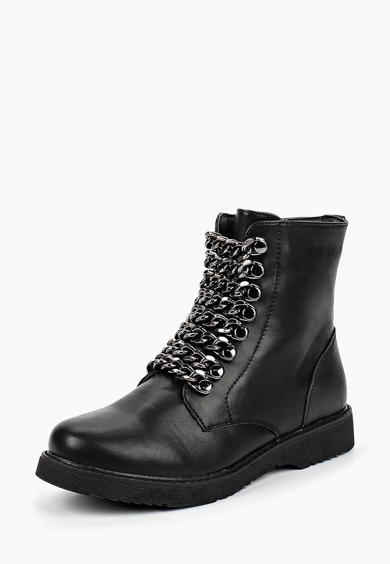 Женские ботинки Keddo (Кеддо) 888133/13-01