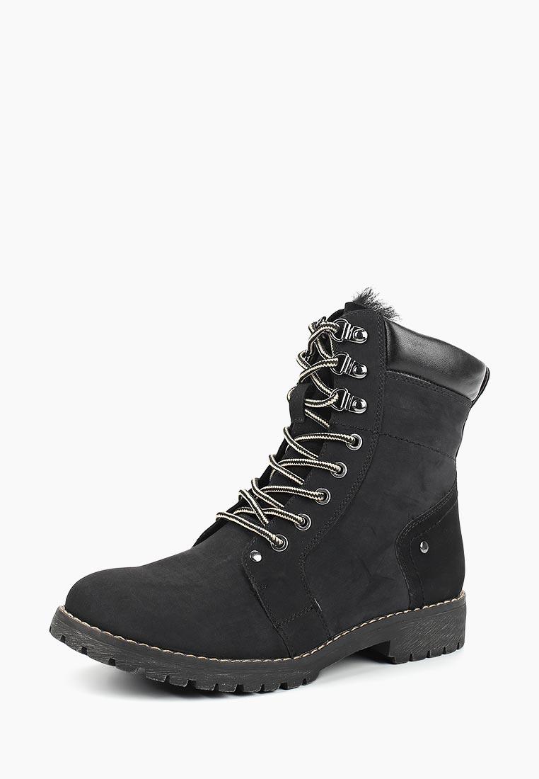 Женские ботинки Keddo (Кеддо) 888138/05-02