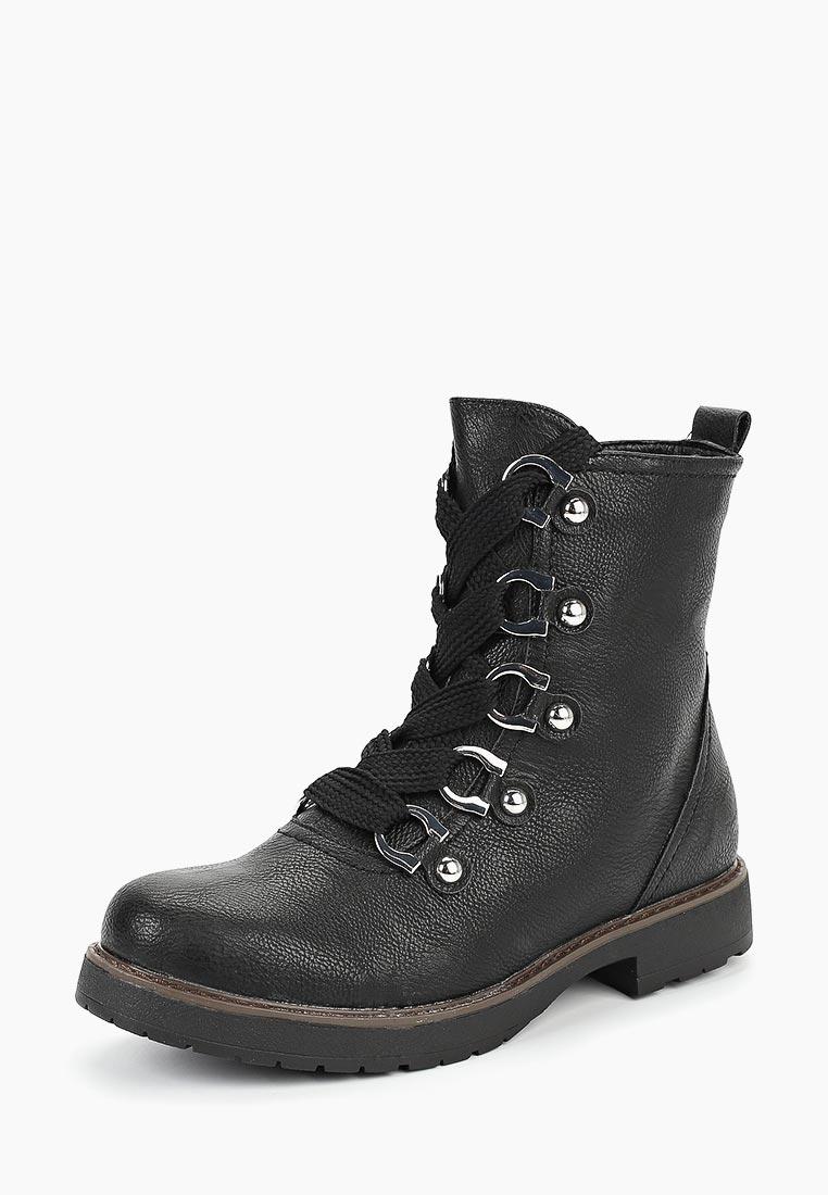 Женские ботинки Keddo (Кеддо) 888181/03-01
