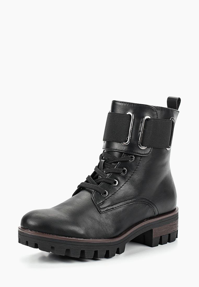 Женские ботинки Keddo (Кеддо) 888182/02-01