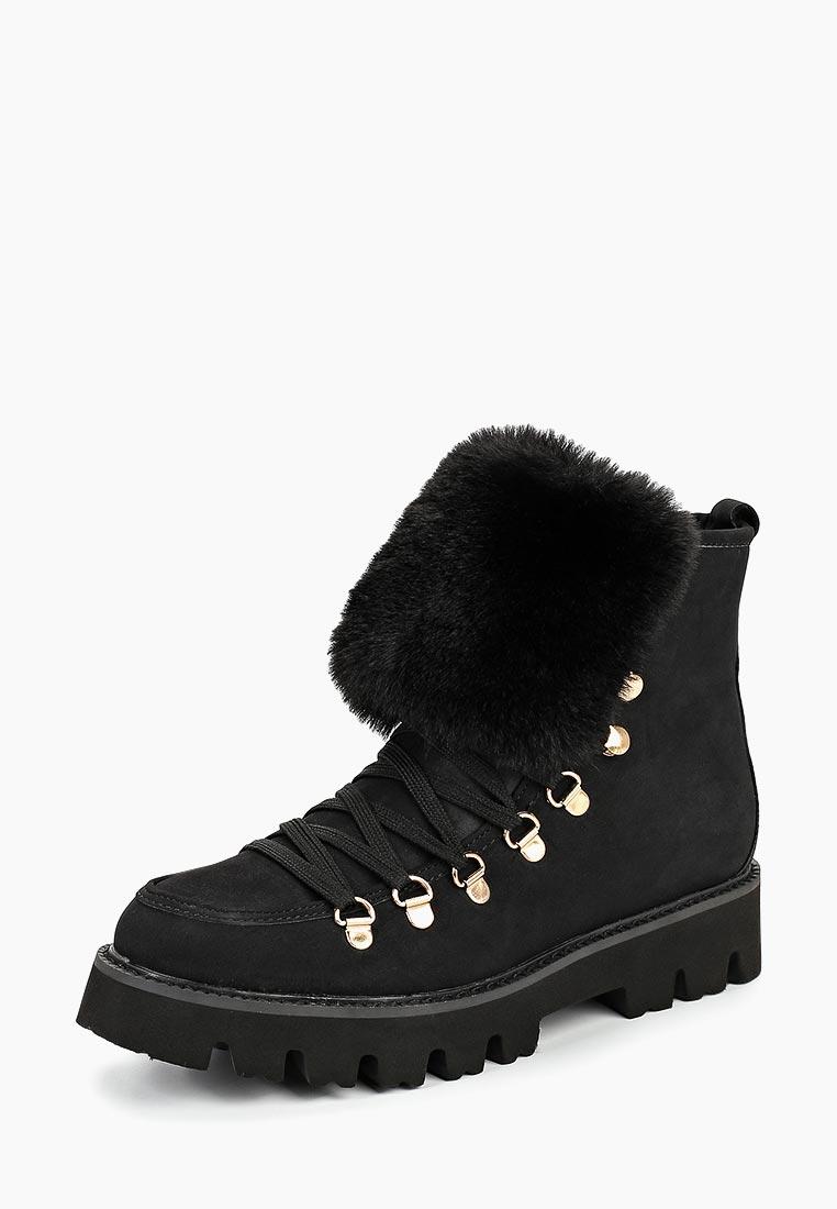 Женские ботинки Keddo (Кеддо) 888603/03-03