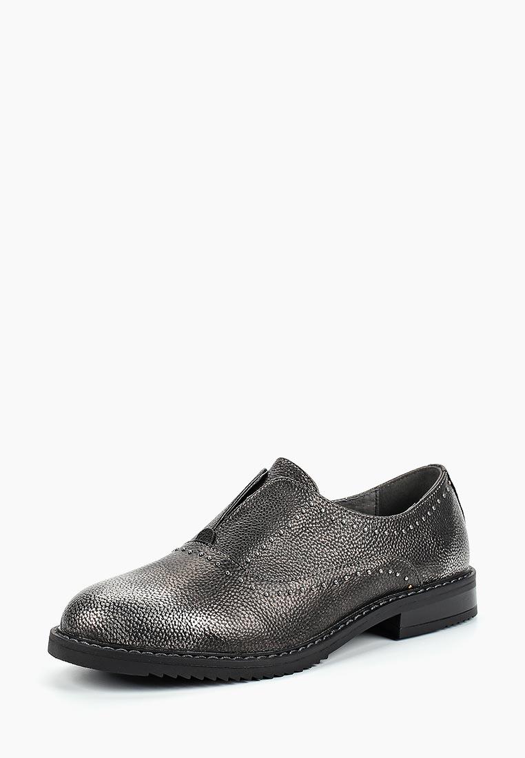 Женские ботинки Keddo (Кеддо) 888608/07-02
