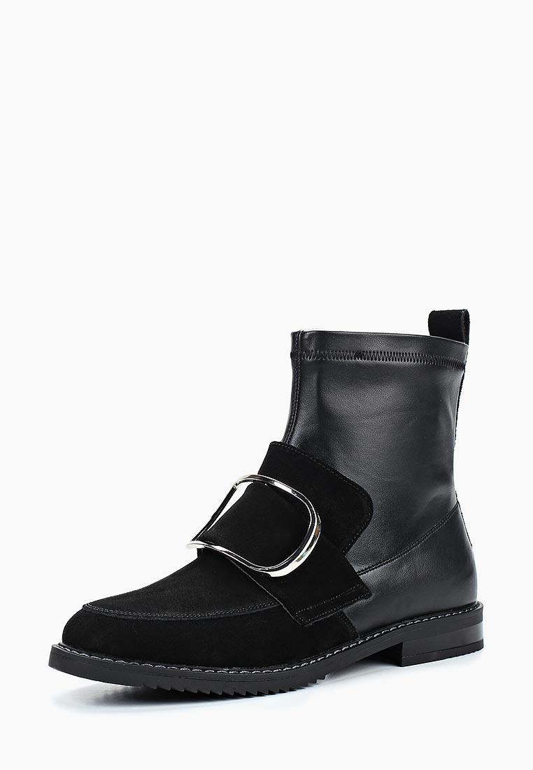 Женские ботинки Keddo (Кеддо) 888608/20-02