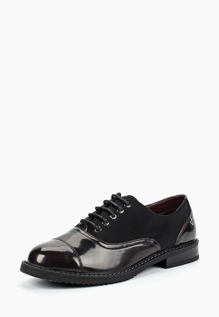Женские ботинки Keddo (Кеддо) 888608/22-05