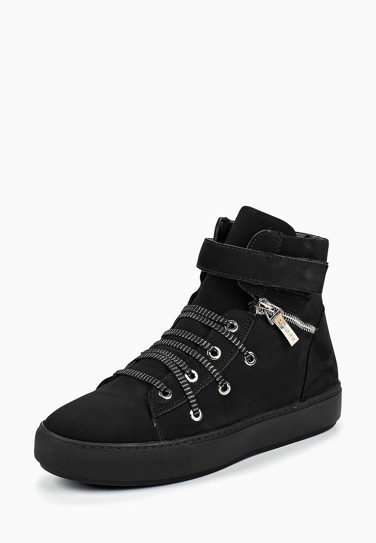 Женские ботинки Keddo (Кеддо) 888612/05-02