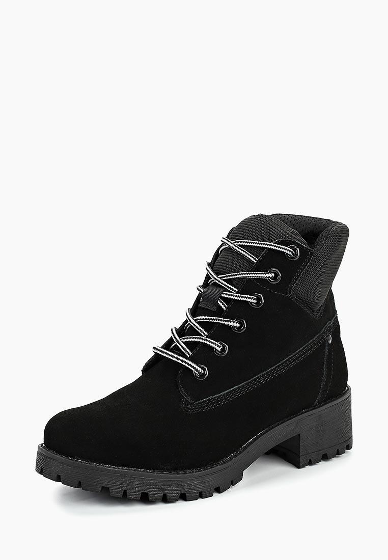Женские ботинки Keddo (Кеддо) 888665/01-07