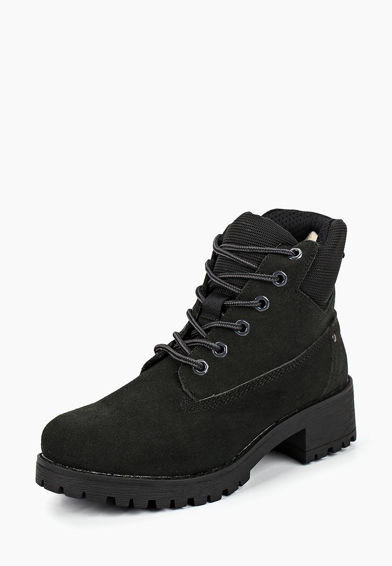 Женские ботинки Keddo (Кеддо) 888665/01-08