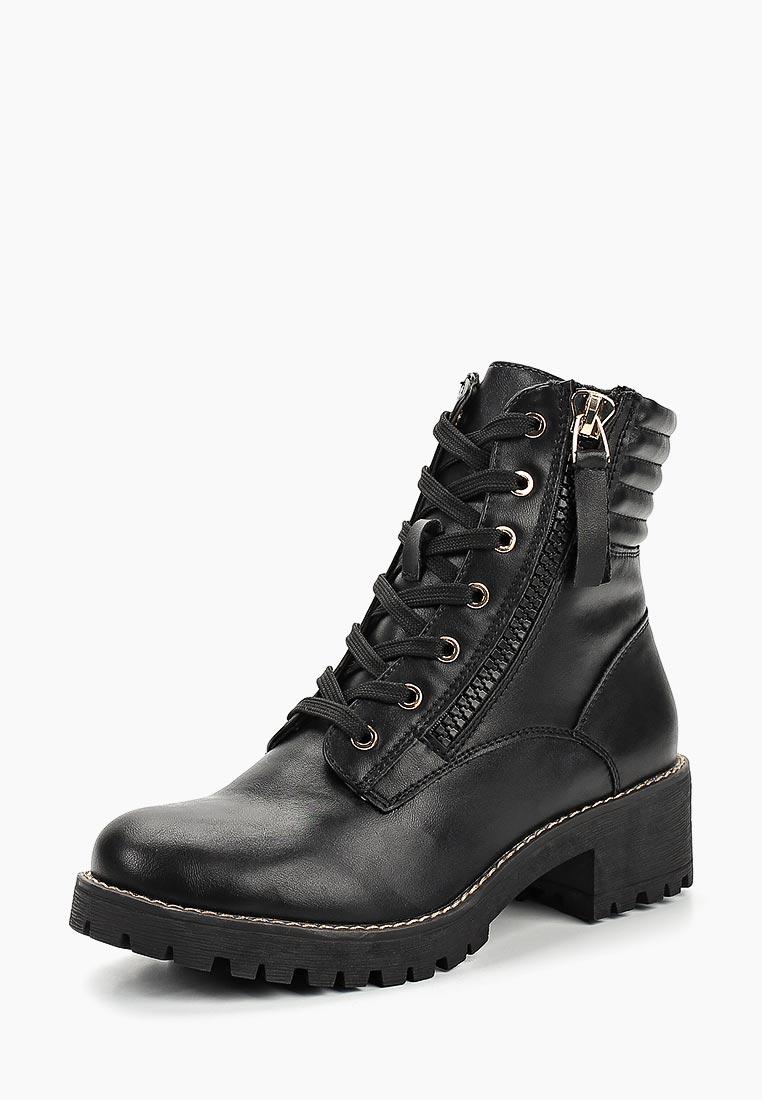 Женские ботинки Keddo (Кеддо) 888665/05-01