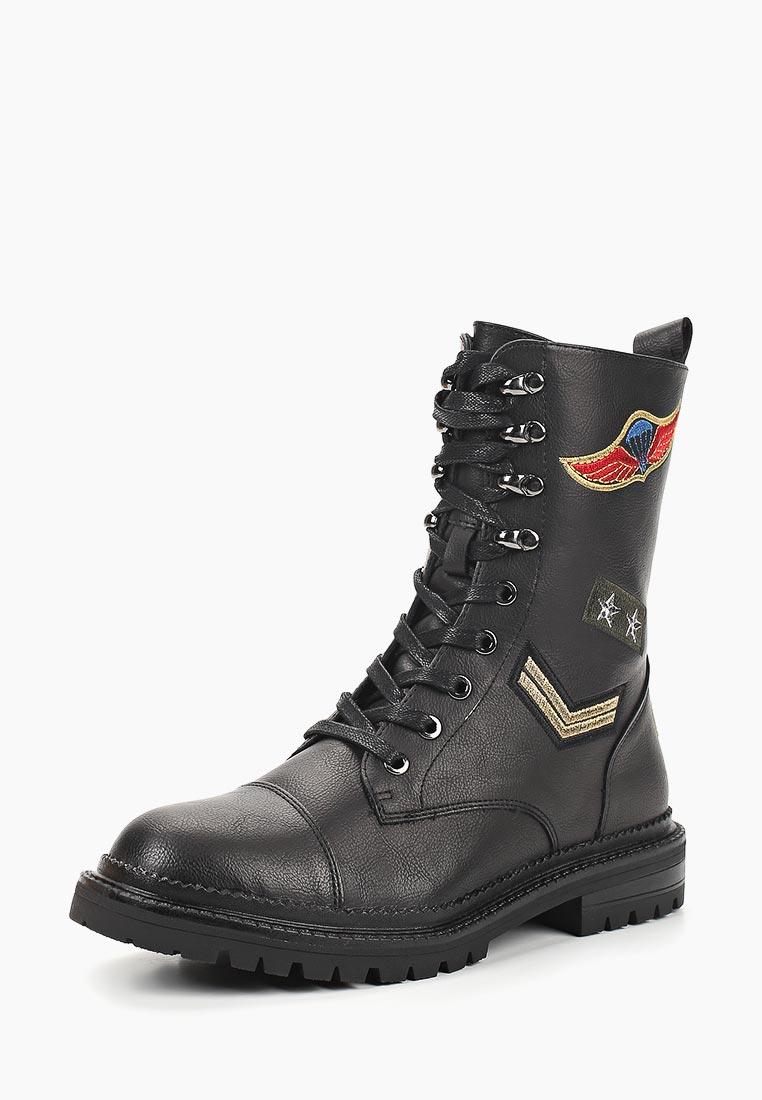 Женские ботинки Keddo (Кеддо) 888801/07-01
