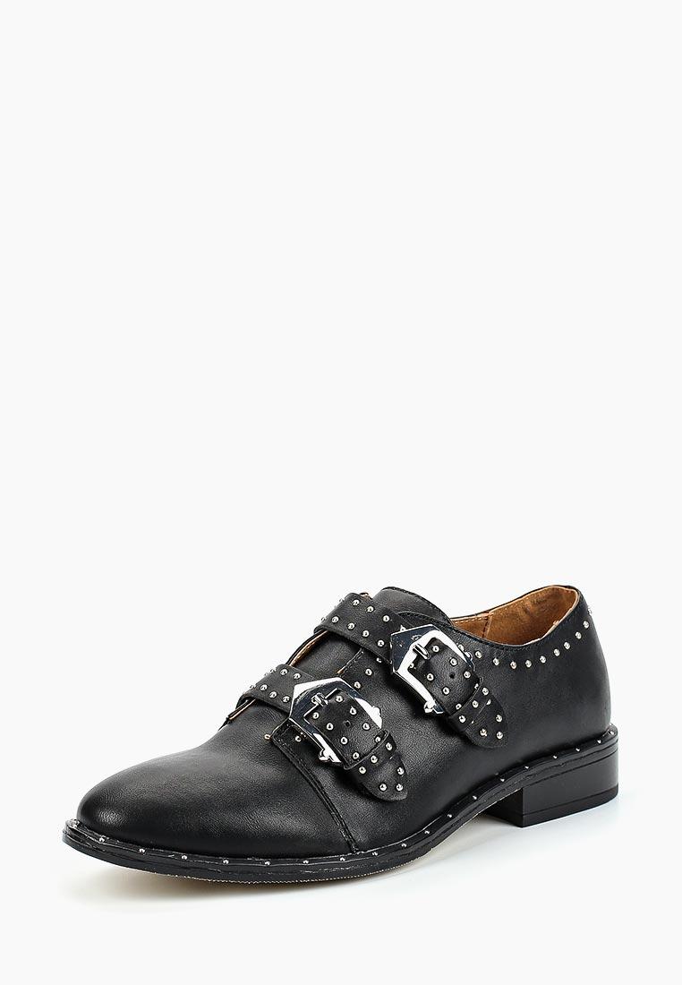 Женские ботинки Keddo (Кеддо) 888886/01-01
