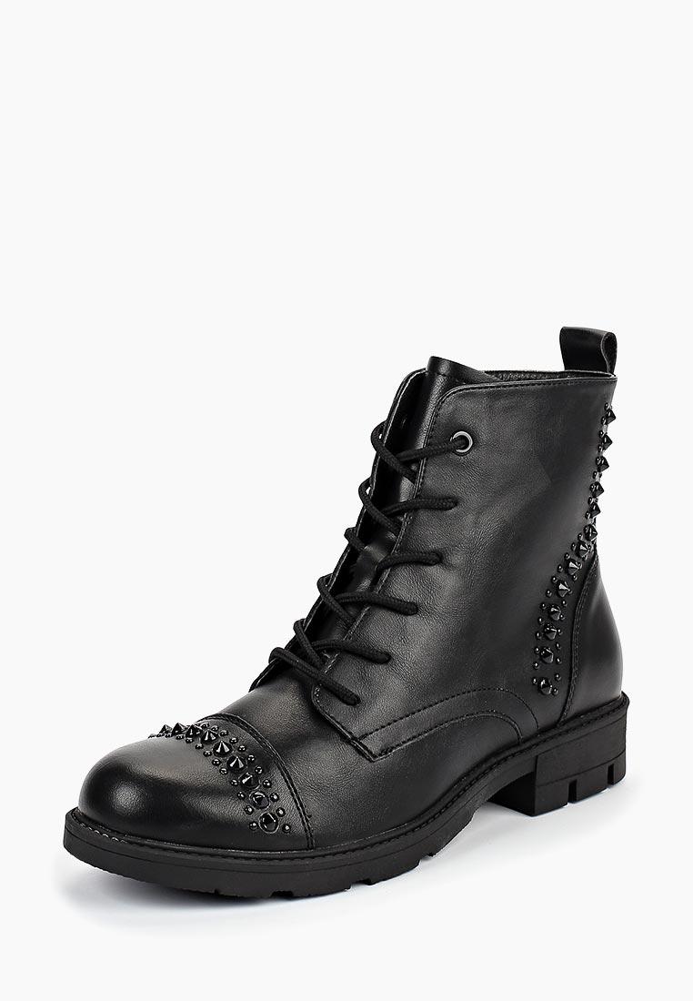 Женские ботинки Keddo (Кеддо) 888888/03-03