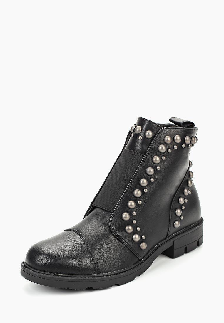 Женские ботинки Keddo (Кеддо) 888888/05-02