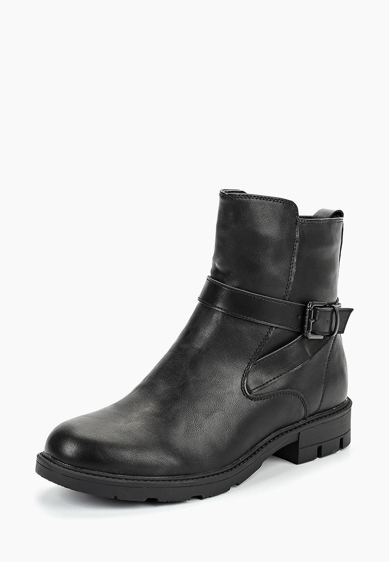 Женские ботинки Keddo (Кеддо) 888888/07-01
