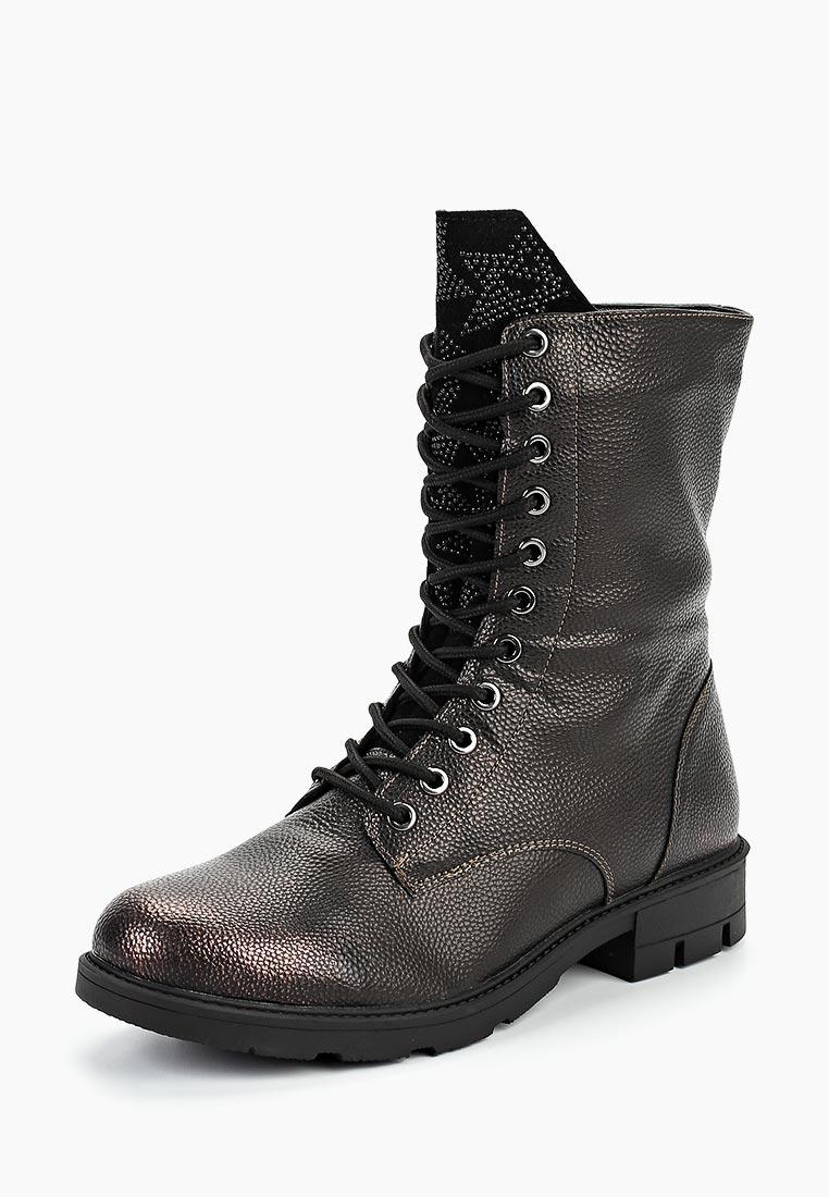 Женские ботинки Keddo (Кеддо) 888888/10-02