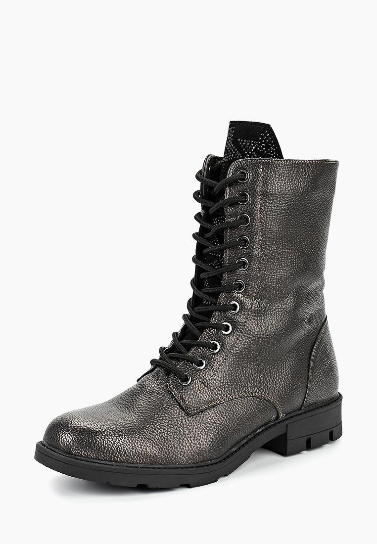 Женские ботинки Keddo (Кеддо) 888888/10-03
