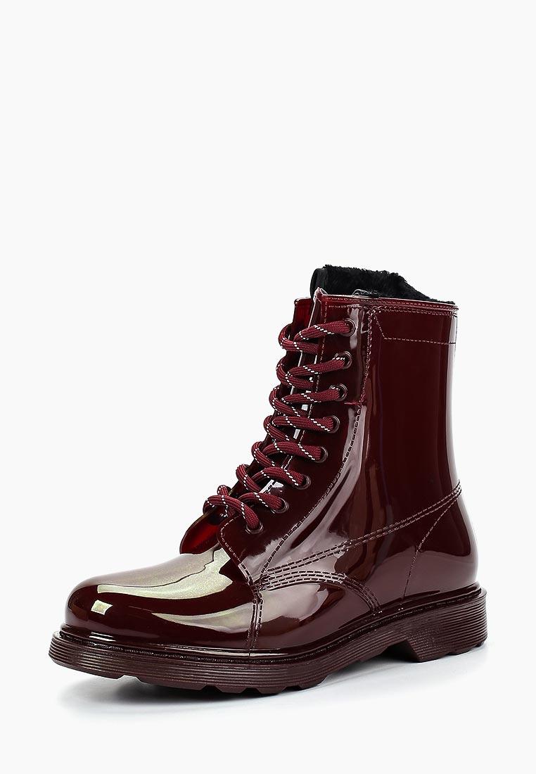 Женские ботинки Keddo (Кеддо) 888931/01-03